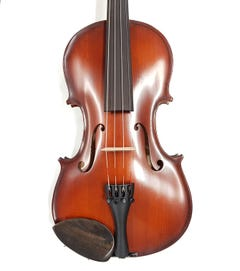 St Romani III by Gliga Violin Outfit w/Clarendon Strings 4/4