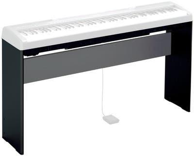 Yamaha L-85 Timber Stand (suits P45 & P115 digital pianos)