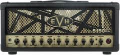EVH 5150III 50w EL34 Guitar Amp Head - Black