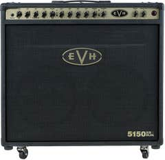 EVH 5150III 50W EL34 2x12 Guitar Amp Combo