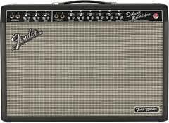 "Fender Tone Master Deluxe Reverb 1x12"" Guitar Amp"