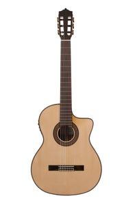 Katoh MCG80SAE Classical Guitar w/Pickup