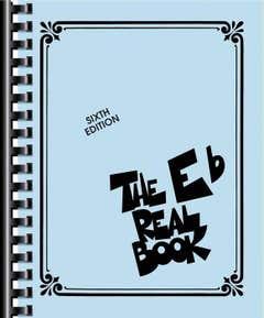 real book e flat inst /  (HAL LEONARD)