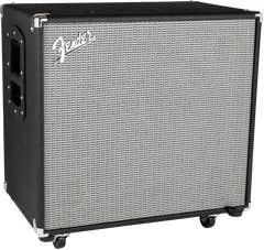 "Fender Rumble 1x15"" Bass Cabinet"