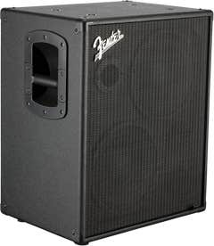 "Fender Rumble 2x10"" v3 Bass Cabinet"