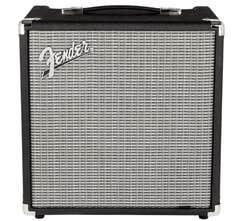 "Fender Rumble 25 V3 1x8"" Bass Combo"