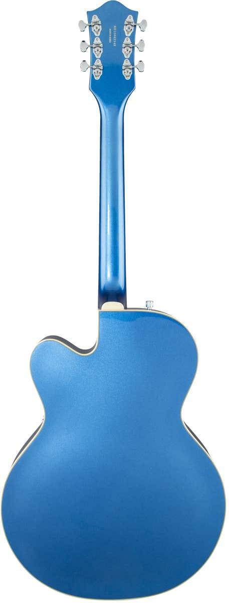 Gretsch G5420T Electromatic Hollow Body w/Bigsby - Fairlane Blue RW