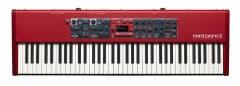 Nord Piano 5 73: Hammer Action Piano