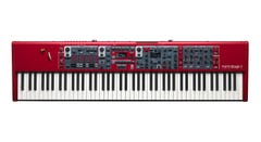 Nord Stage 3 88 - 88-Note Hammer Action Keybed
