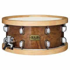 "Tama LMP1465F 14"" x 6.5"" Studio Maple Snare Drum - Sienna"