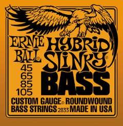 Ernie Ball Hybrid Slinky Bass String Set 45-105 (2833)