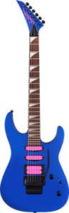 Jackson X Series Dinky DK3XR HSS - Cobalt Blue