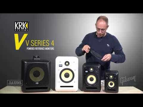 KRK V8 S4 8