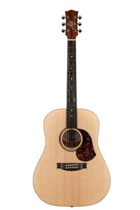 Maton S70 Acoustic Guitar - Natural