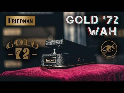 Friedman Gold-72