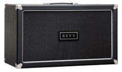 """Revv 2x12"""" Speaker Cab - WGS Explore 65 + ET90 Speakers"""