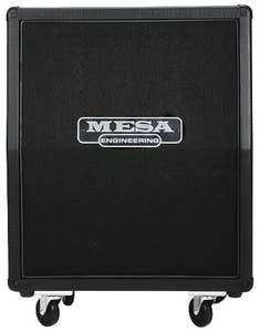 Mesa Boogie 2x12 Rectifier Vertical Slant Guitar Cabinet