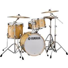 Yamaha Stage Custom Bop 4pc Drum Kit - Natural