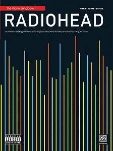 radiohead piano songbook / RADIOHEAD (ALFRED)