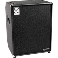 Ampeg Heritage SVT-410HLF 4x10 Bass Speaker Cabinet
