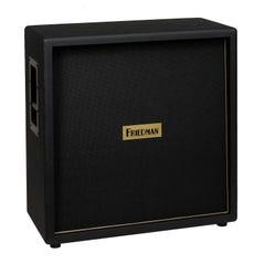 "Friedman ""Brown Eye"" 4x12"" Speaker Cabinet"
