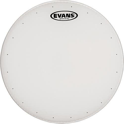 Evans Genera HD Dry Coated 14