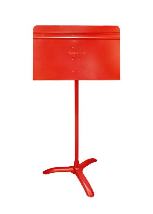 Manhasset Symphony Music Stand - Red