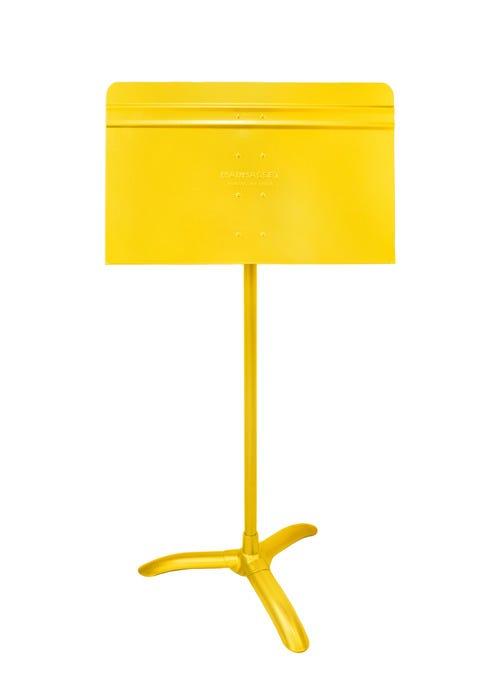 Manhasset Symphony Music Stand - Yellow