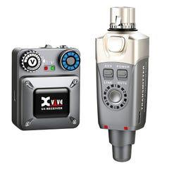 XVIVE U4 In-Ear Wireless Monitor System