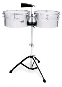 Toca TPT1314 Player Series Timbales w/Stand