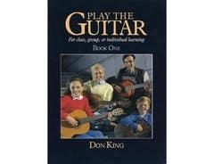 play the guitar BK 1 / KING (WAIATA)