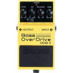 Boss ODB-3 Bass OverDrive (ODB3)