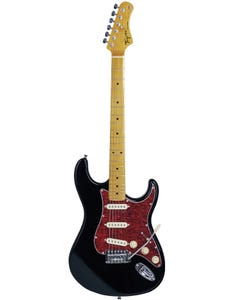 Tagima Guitars TG-530 Electric Guitar - Black