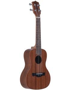 Tagima Guitars 23K Concert Ukulele - Natural
