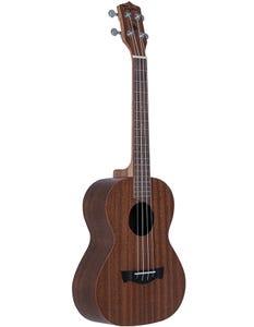 Tagima Guitars 27K Tenor Ukulele - Natural