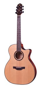 Crafter ABLE G-600ce Acoustic Electric Guitar