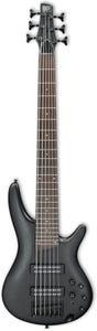 Ibanez 2019 SR306EB WK Electric 6 String Bass