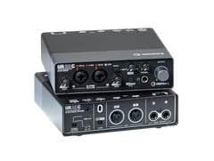 Steinberg UR22C 32-bit/192kHz USB 3.0 Audio Interface w/Cubase AI