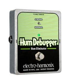 Electro Harmonix Hum Debugger Pedal