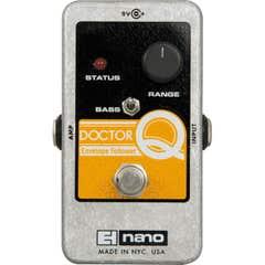 Electro Harmonix Nano Doctor Q Envelope Filter Pedal
