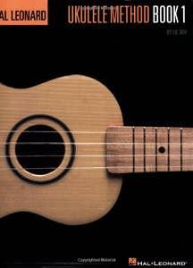 Hal Leonard ukulele method BK 1 / REV LIL (HAL LEONARD)