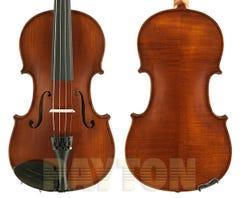 Gliga III violin 1/4 size outfit