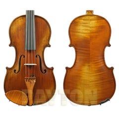Gliga Vasile 4/4 Pro Genova Violin (Violin Only)