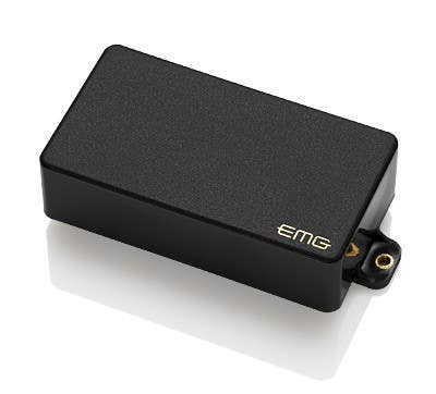 EMG 85 Model Active Humbucker Pickup - Black