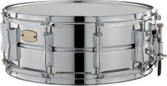 "Yamaha Stage Custom 14"" x 5.5"" Steel Snare Drum"