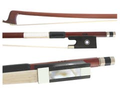 FPS Violin bow 1/4 size brazilwood