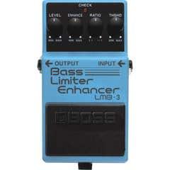 Boss LMB-3 Bass Limiter/Enhancer (LMB3)