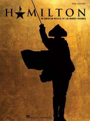 Hamilton - Vocal Selections / Lin-Manuel Miranda (Hal Leonard)