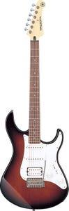 Yamaha Pacifica 112J Electric Guitar - Old Violin Sunburst