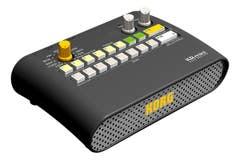 Korg KRMINI Portable Mini Rhythm/Drum Machine